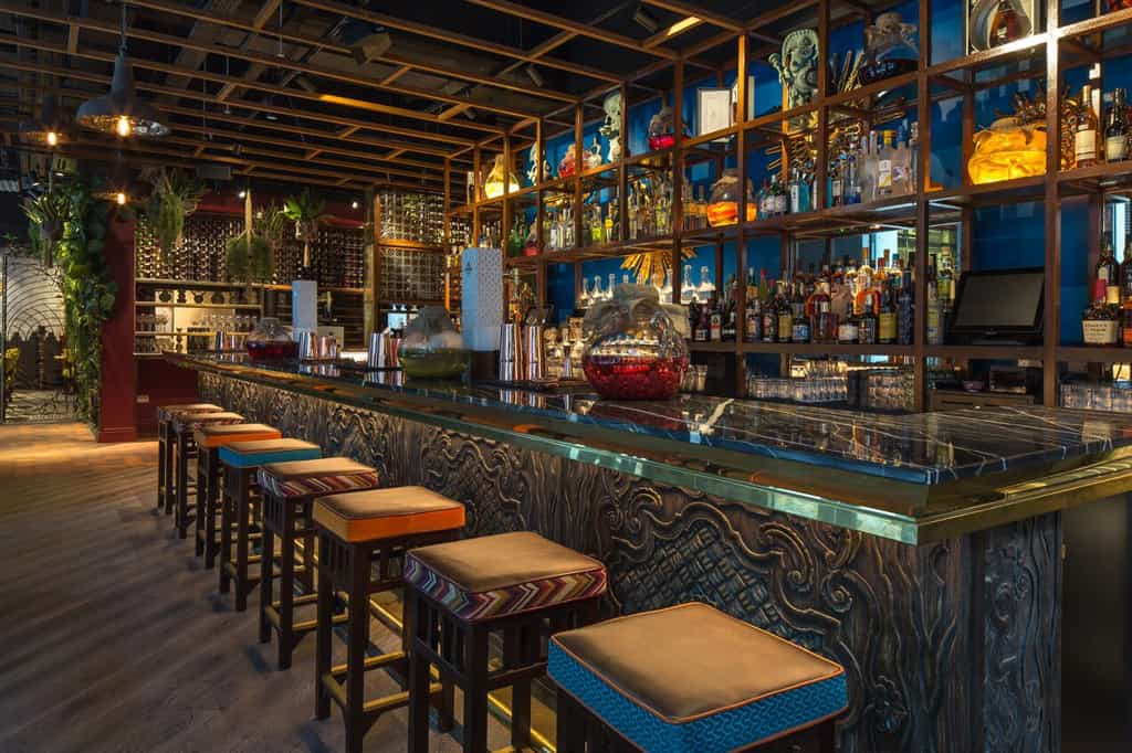 COYA – MAYFAIR, LONDON