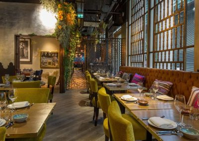 Coya - Mayfair